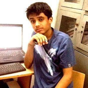 Dhaval Thakur,Founder Dhavalthakur.com