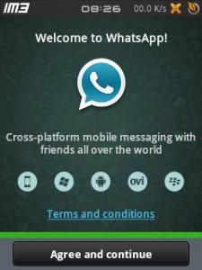 Whats App + : Whatsapp Mod