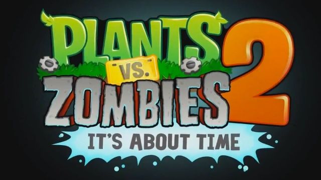 Download Plants Vs Zombies 2  for iOS Worldwide [Trick]