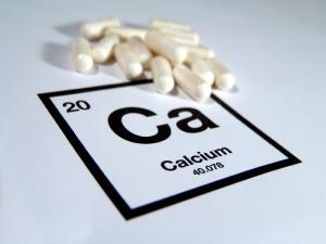 calcium-chart