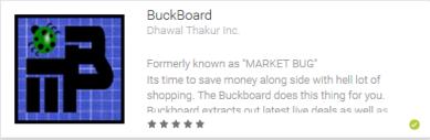 buckboard