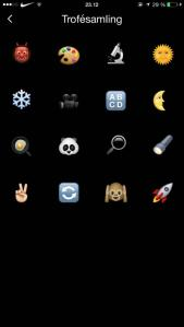 All Snapchat Trophies